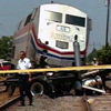 Florida Train Accident Attorney
