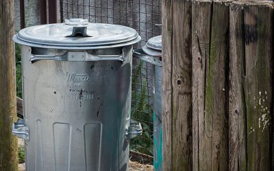 Trash pulls used as probable cause for a search warrant